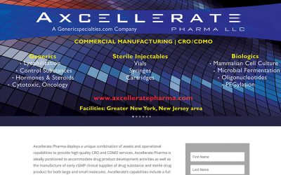 Axcellerate Pharma